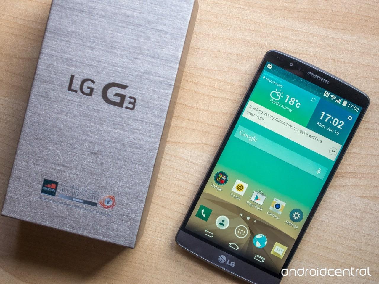 LG G3: gli utenti aprono una petizione per lo sblocco del bootloader