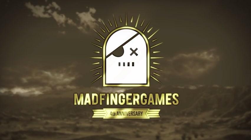 Madfinger Games celebra il suo quarto anniversario aggiornando i suoi giochi (video)