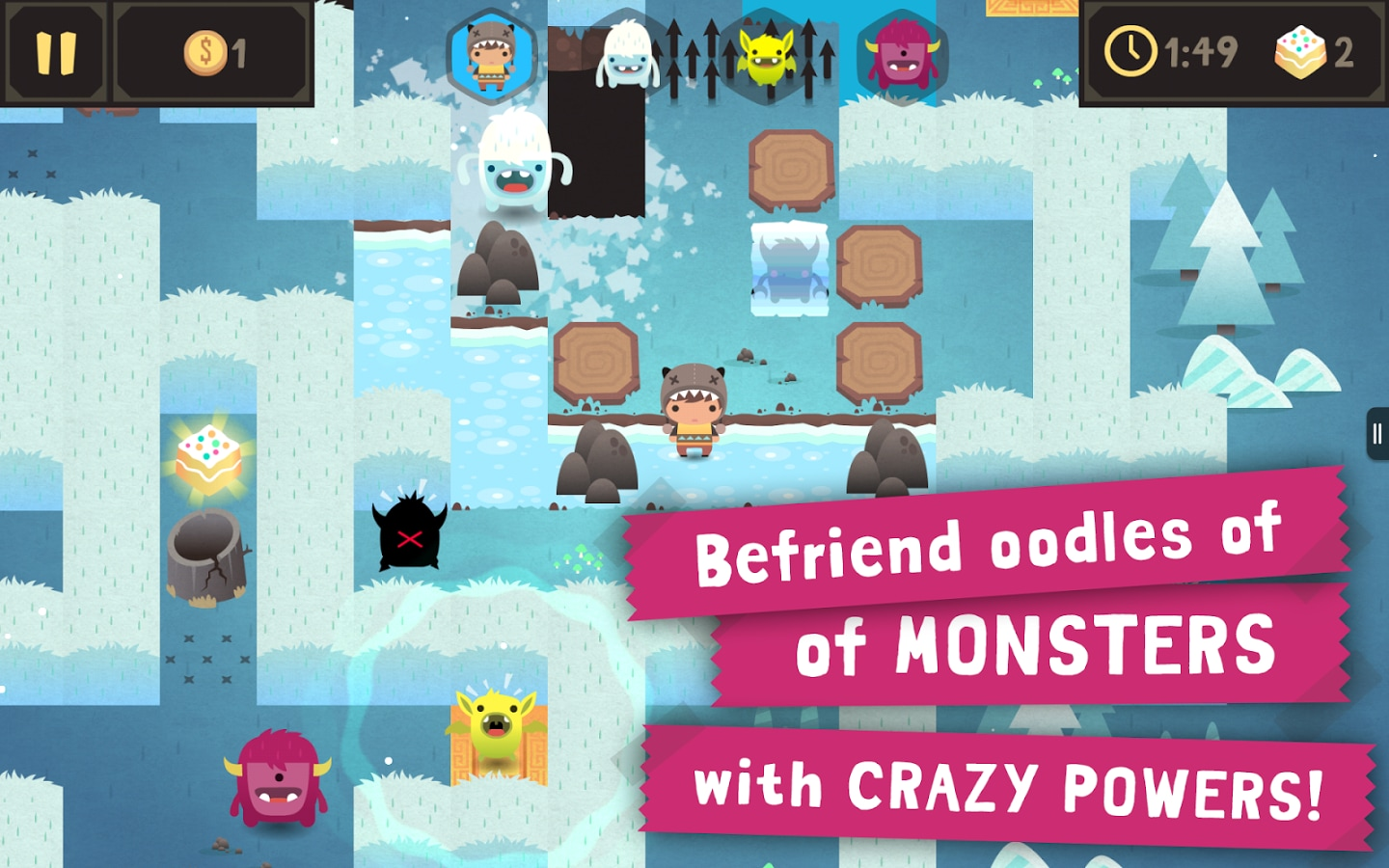 Monsters Ate My Birthday Cake Android (1)