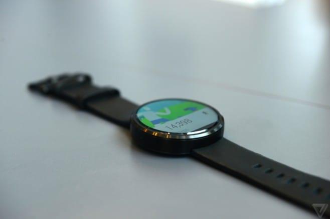 Motorola Moto 360 I-O 7