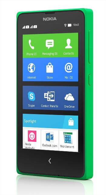 Nuovo aggiornamento del Nokia Store per i Nokia X, X+ ed XL