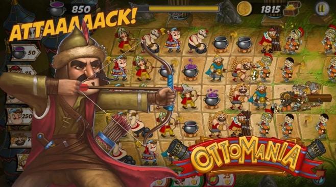 Ottomania (4)
