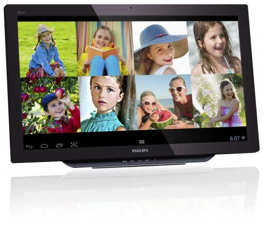 Philips Smart All-in-One 3