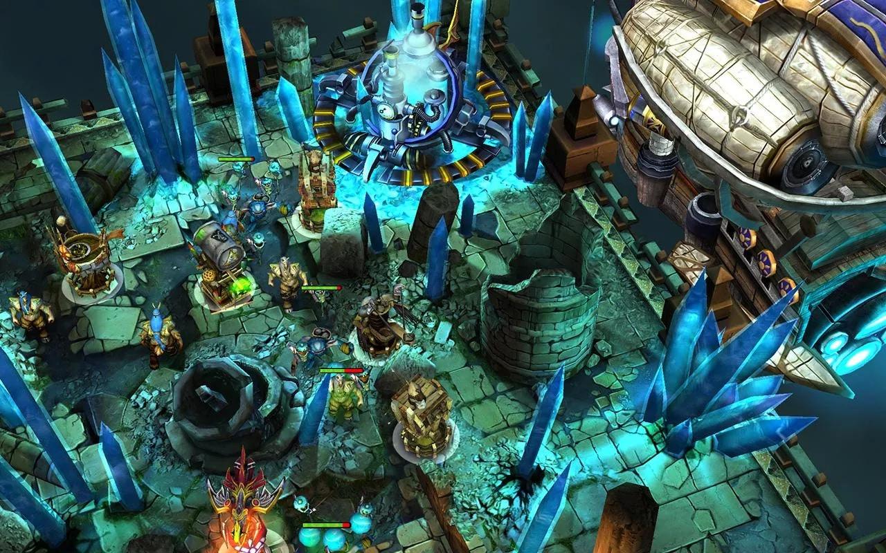 Prime World Defenders, un nuovo tower defense free-to-play davvero spettacolare! (foto e video)