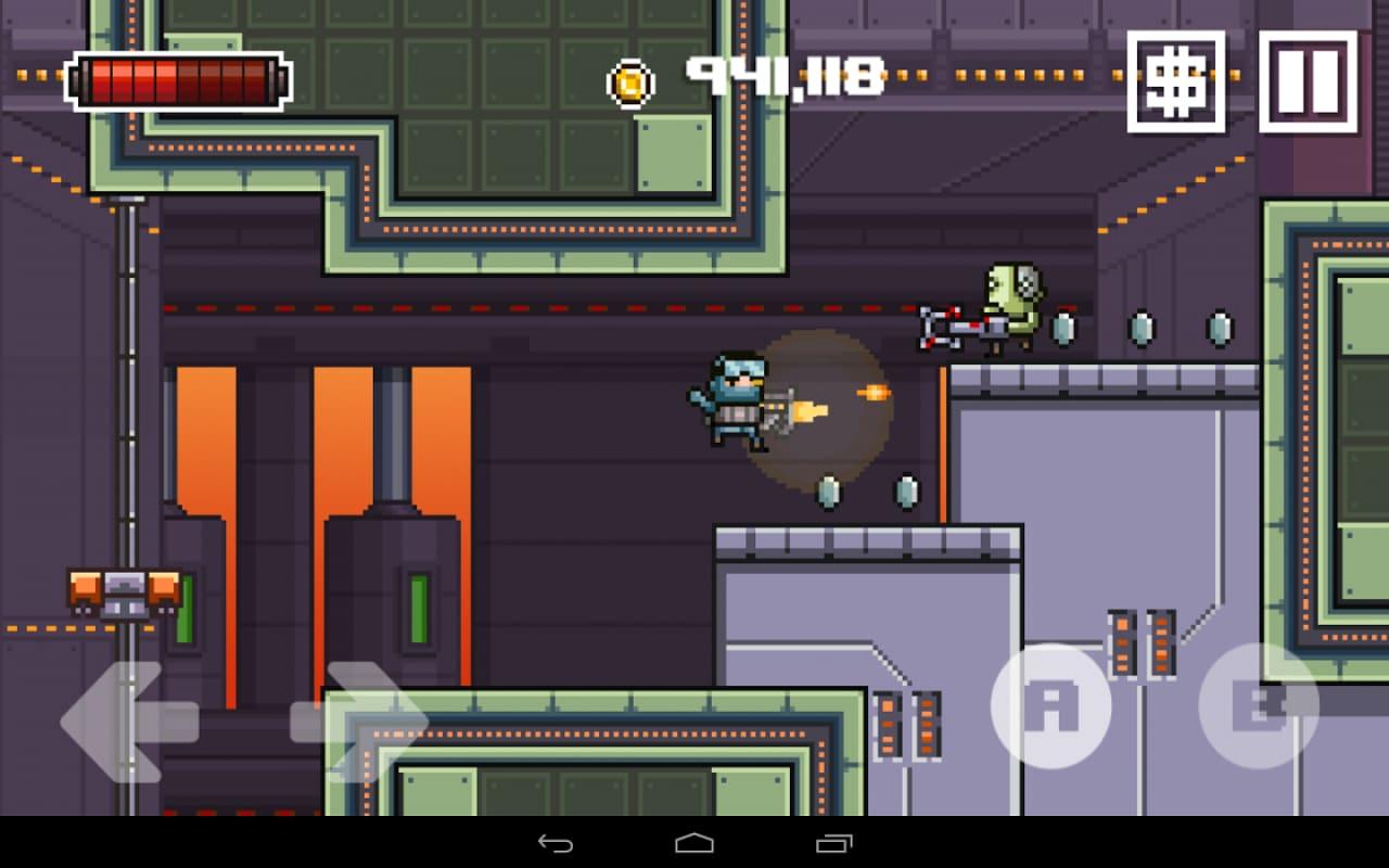 Random Heroes 2 disponibile su Google Play (foto e video)