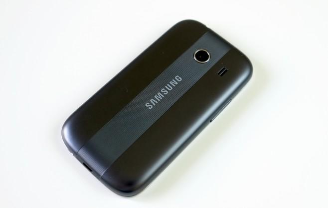 Samsung Galaxy Ace Style 4