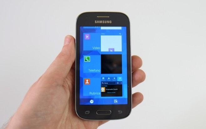 Samsung Galaxy Ace Style 5