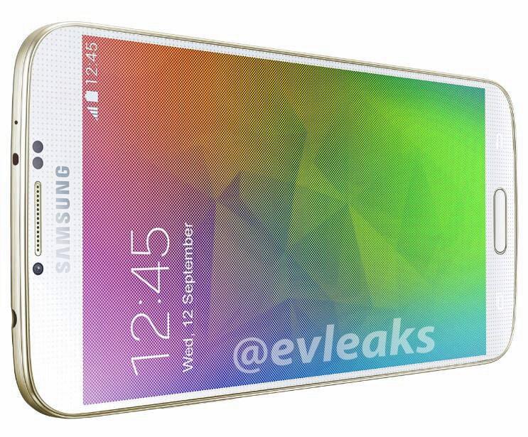 Samsung Galaxy F potrebbe arrivare a settembre per contrastare iPhone 6