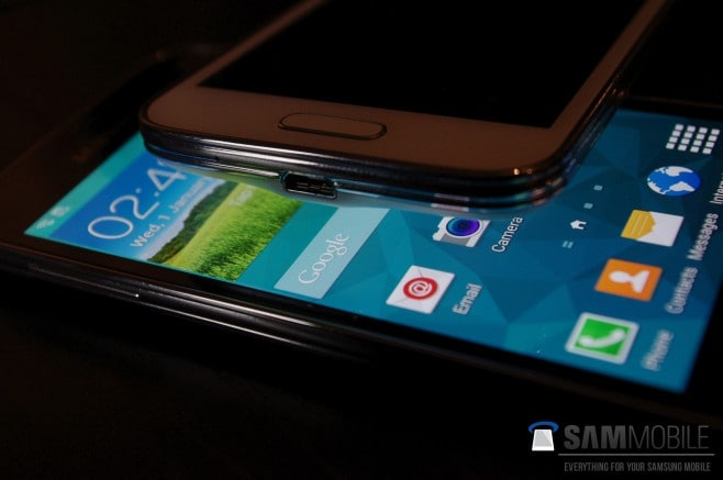 Samsung Galaxy S5 mini leak 5