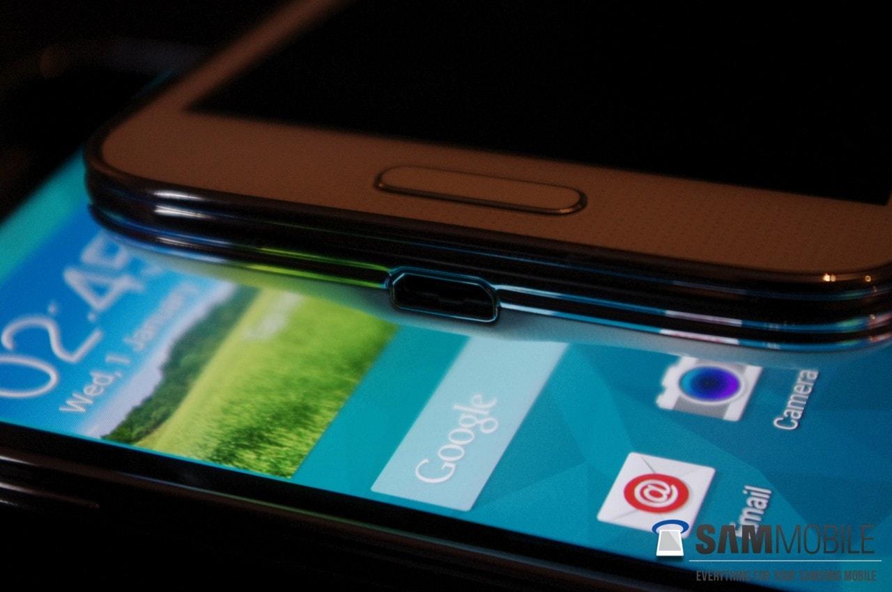 Samsung Galaxy S5 mini leak 9