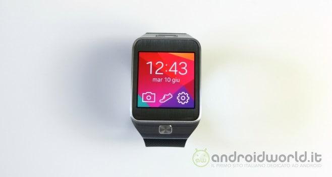 Samsung Gear 2 1