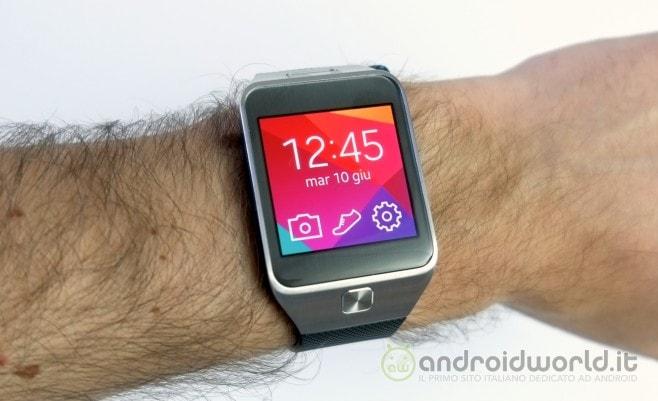 Samsung Gear 2 5