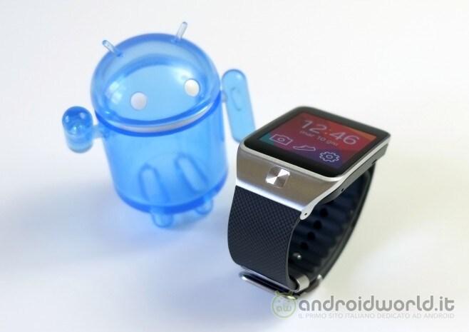 Samsung Gear 2 7
