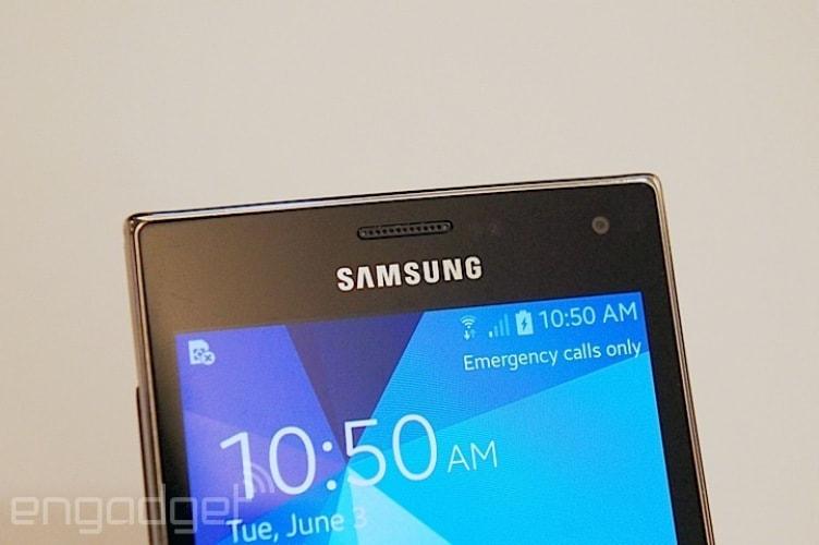 Samsung Z Hands-On (21)