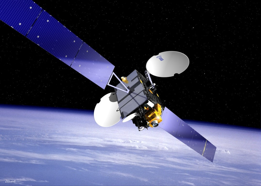 Satellite (Medium)