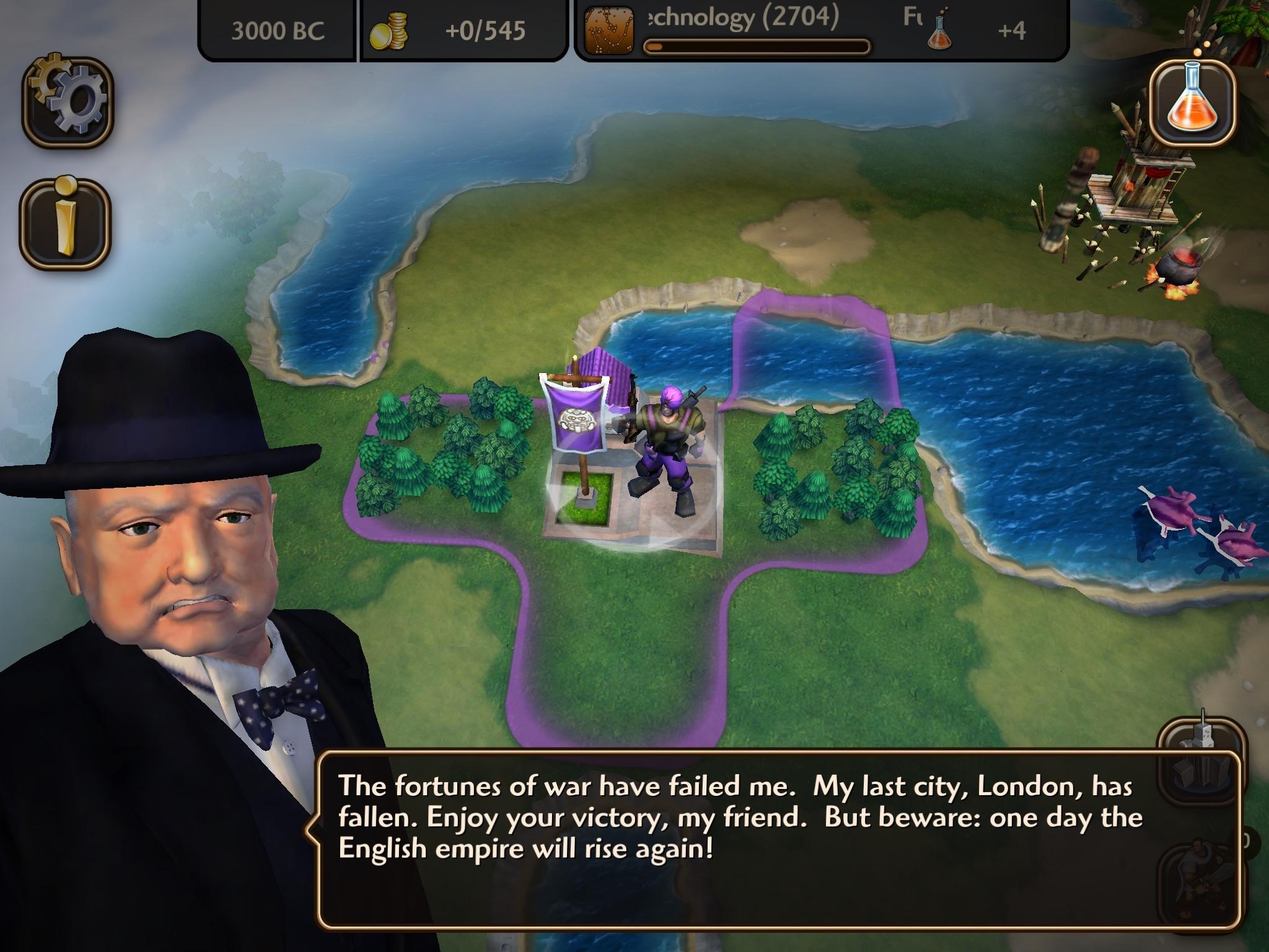 Sid Meier's Civilization Revolution 2 Android (4)