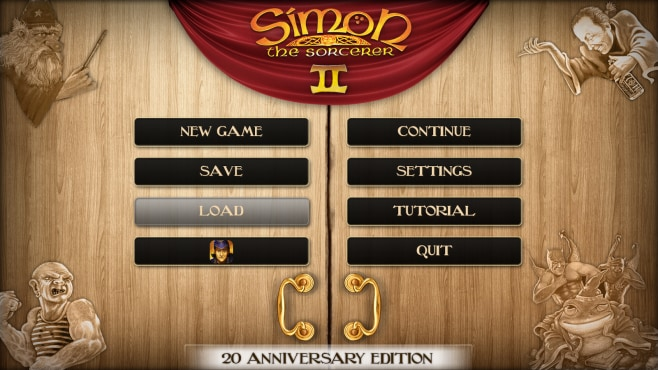 Simon the Sorcerer 2 Android (7)