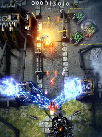 Sky Force 2014 Android Sample (1)