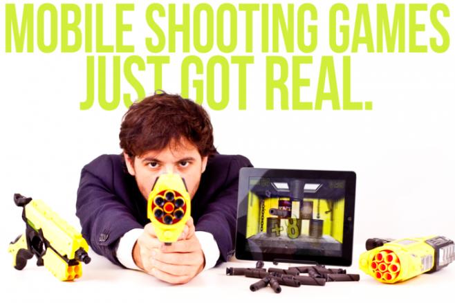 Snipe!