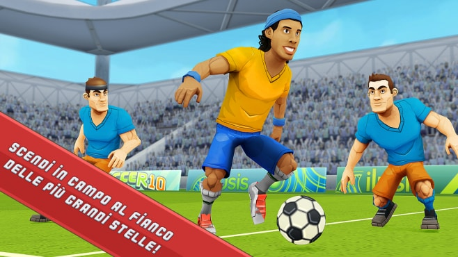 SoccerR10 Android (2)
