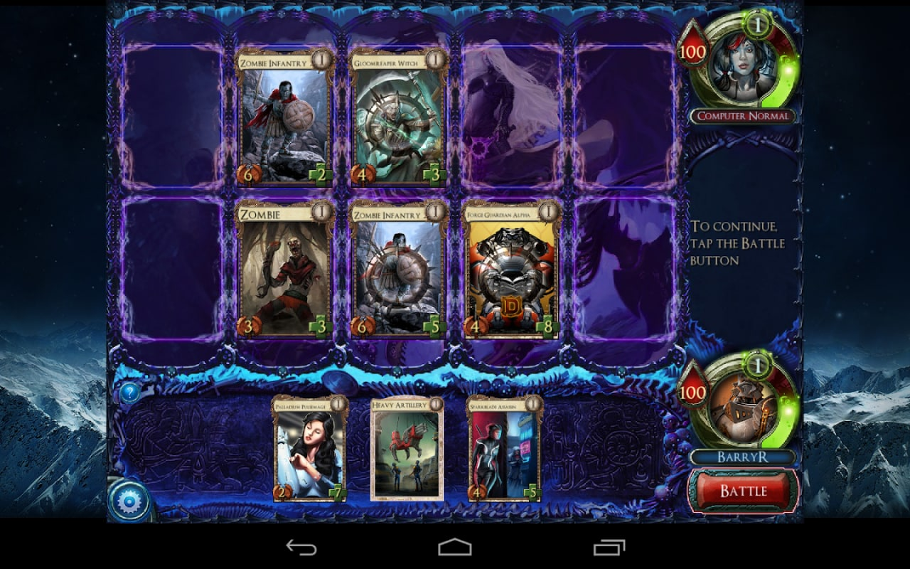 SolForge Android (4)