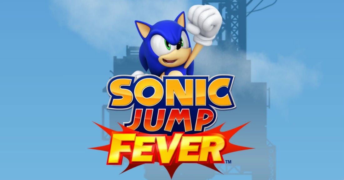 Annunciato Sonic Jump Fever in esclusiva per piattaforme mobile (foto e video)