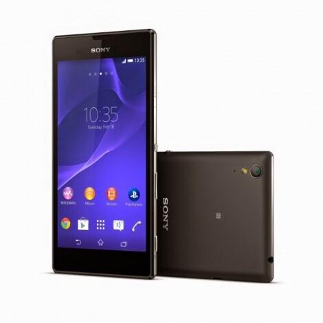 Sony Xperia T3 (2)