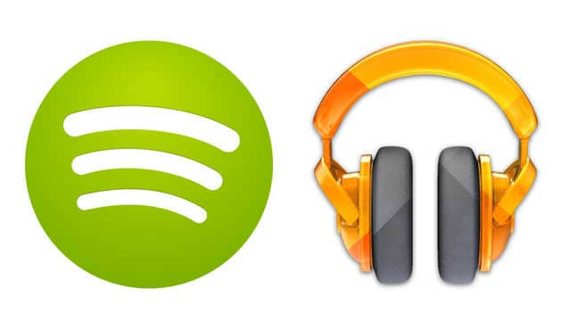 Google potrebbe acquistare Spotify secondo alcune voci