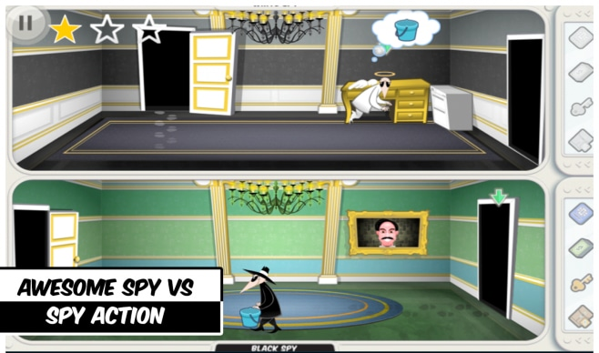 Spy vs Spy Android (1)