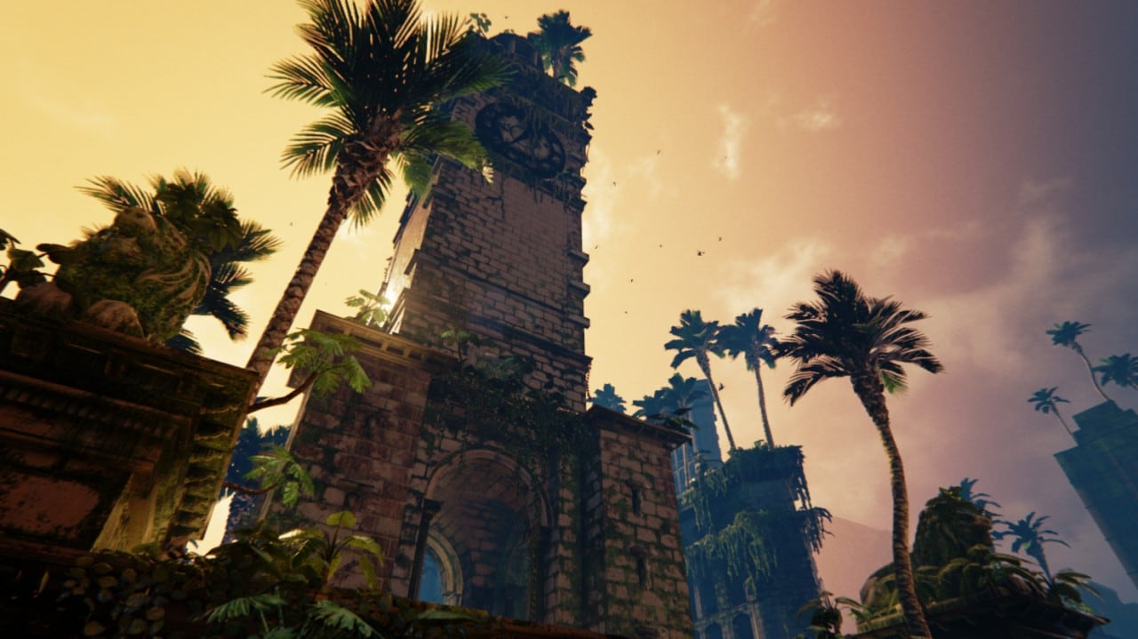 Gli autori di EPOCH annunciando Submerged, un nuovo gioco mobile spinto dall'Unreal Engine 4 (foto)