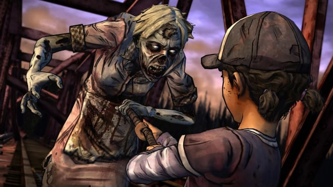 The Walking Dead Season Two Android (7)