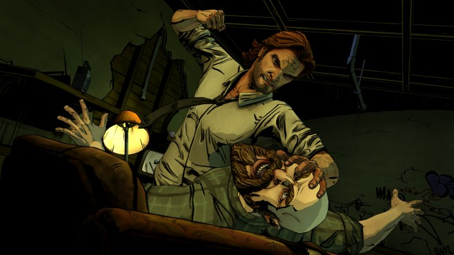 The Wolf Among Us Android Sample (3)