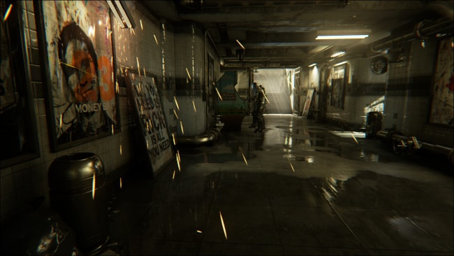 Unreal Engine 4 NVIDIA
