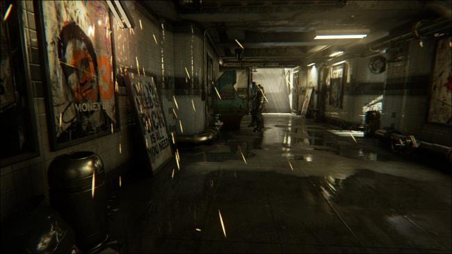 Unreal Engine 4 NVIDIA