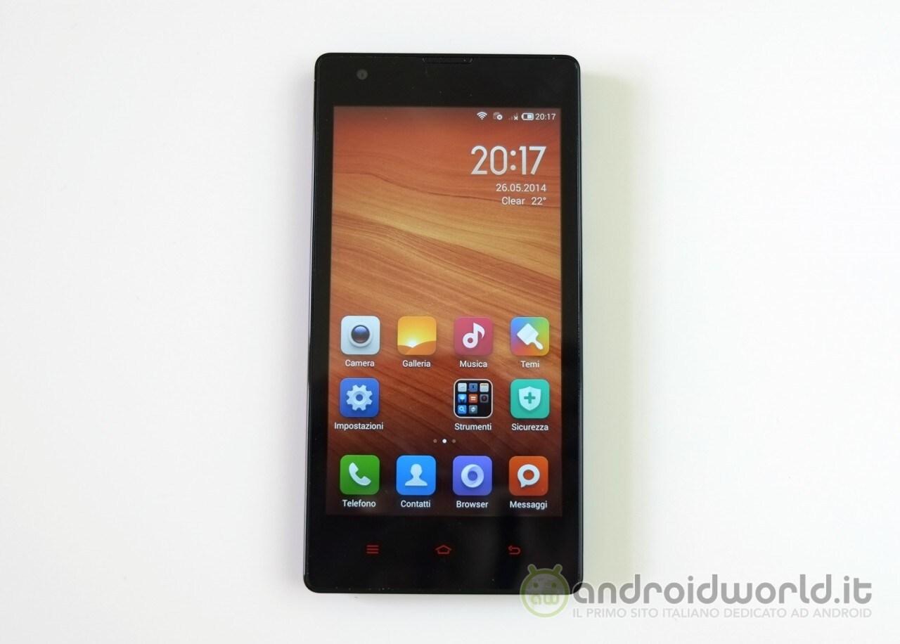 Xiaomi Hongmi 1S 1