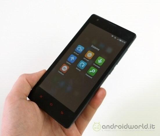 Xiaomi Hongmi 1S 7