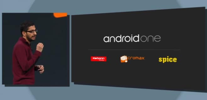 android one partner