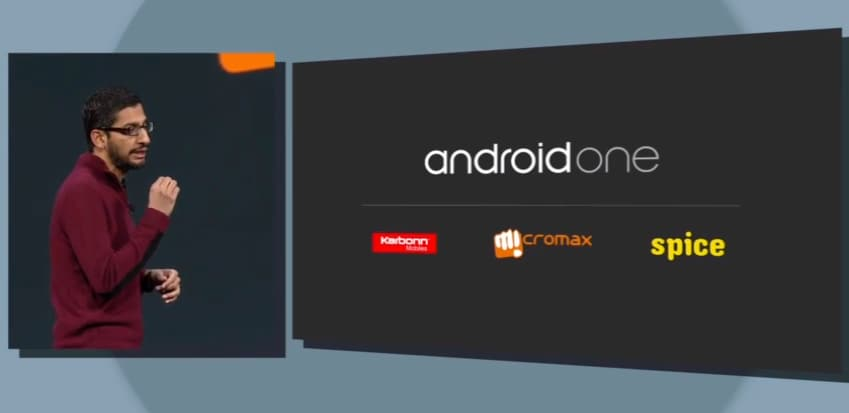 Android One Gli Smartphone Per I Mercati Emergenti Foto