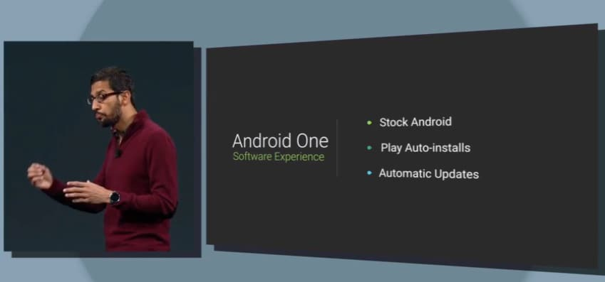 android one specifiche