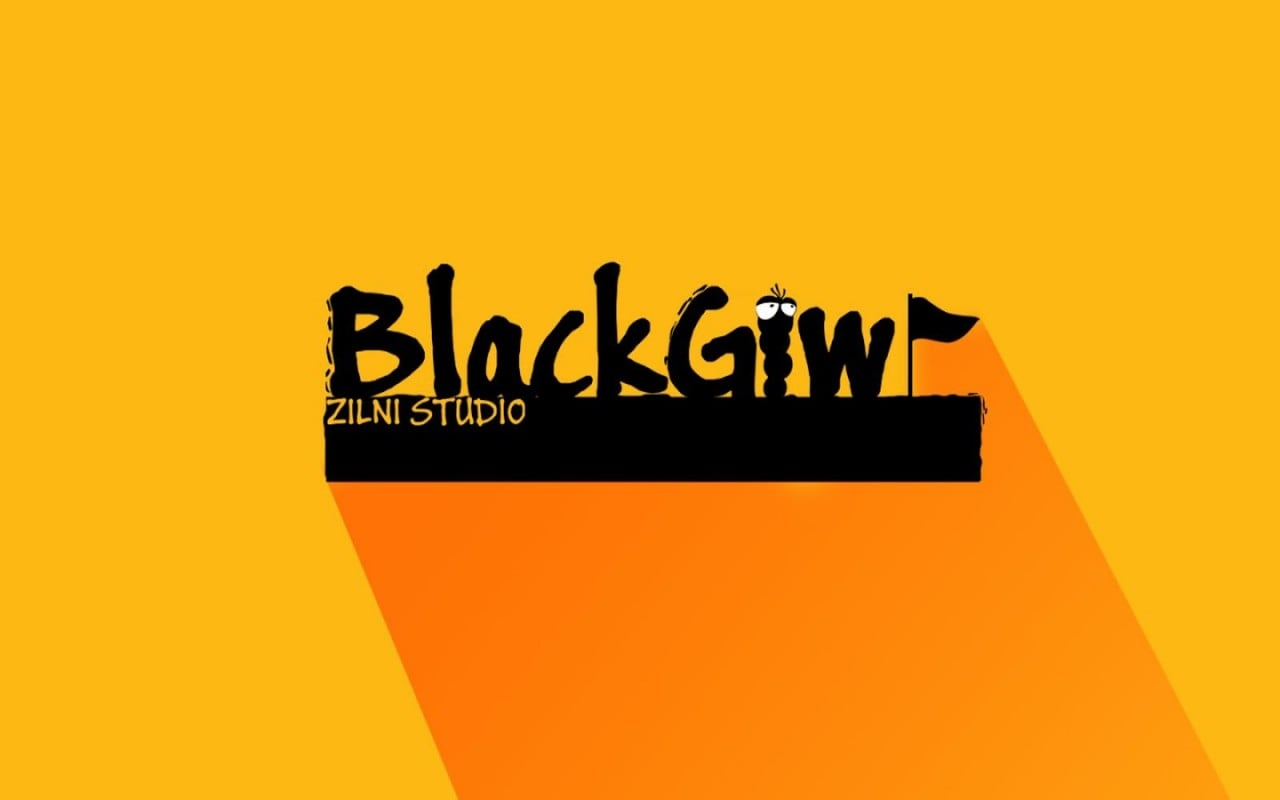 black giw head