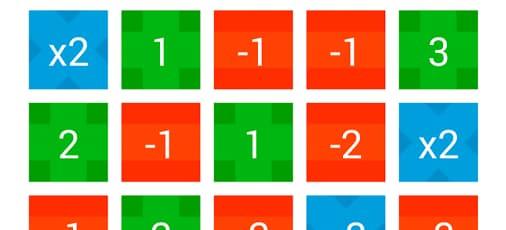 Sfidate i vostri riflessi matematici con CalQ (foto)