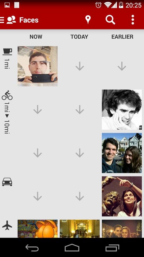 facesin_applicazione_alternativa foursquare (5)