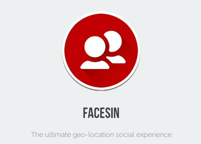 facesin_applicazione_alternativa foursquare