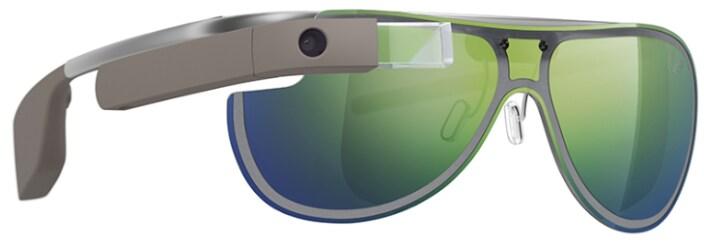Google Glass sempre più di moda: ecco le montature di Diane Von Furstenberg (video)