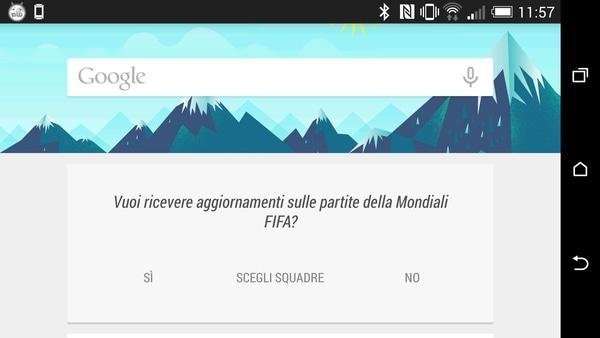 google now mondiali 1
