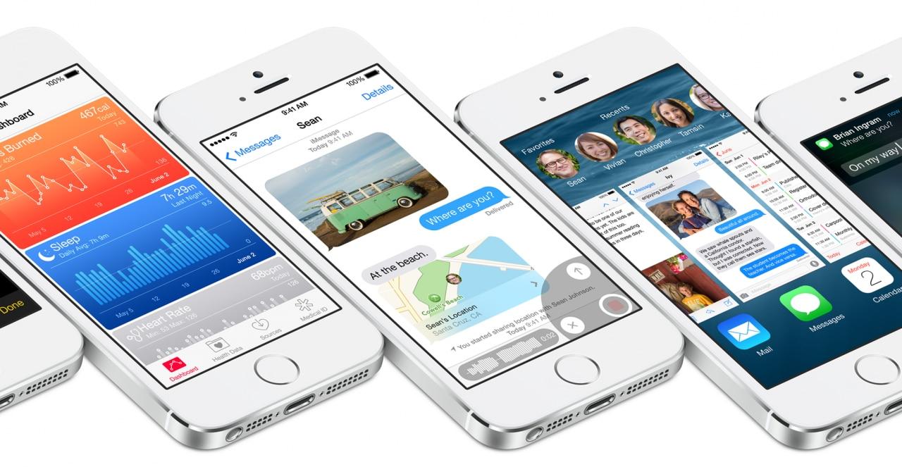 iOS 8 vs Android 4.4 KitKat: tutte le novità a confronto