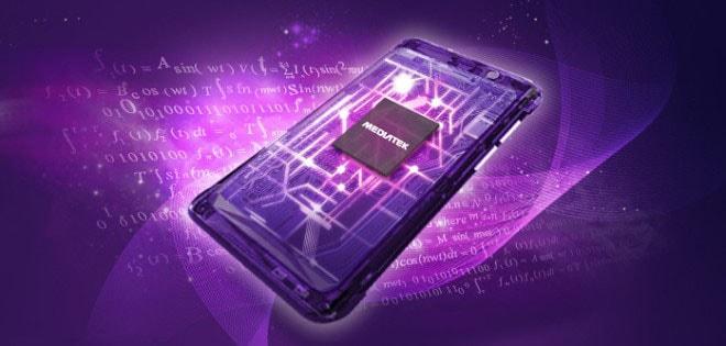 MediaTek lancia il primo processore al mondo Octa-core a 64-bit