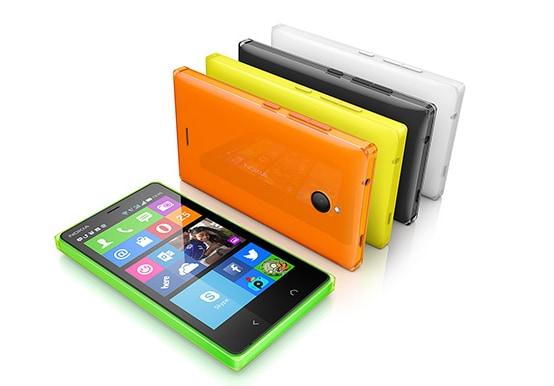 Nokia X, X+ e XL si aggiornano con alcune funzioni di Nokia X2: il canto del cigno?