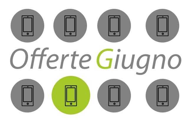 Smartphone Android: le migliori offerte di giugno 2014