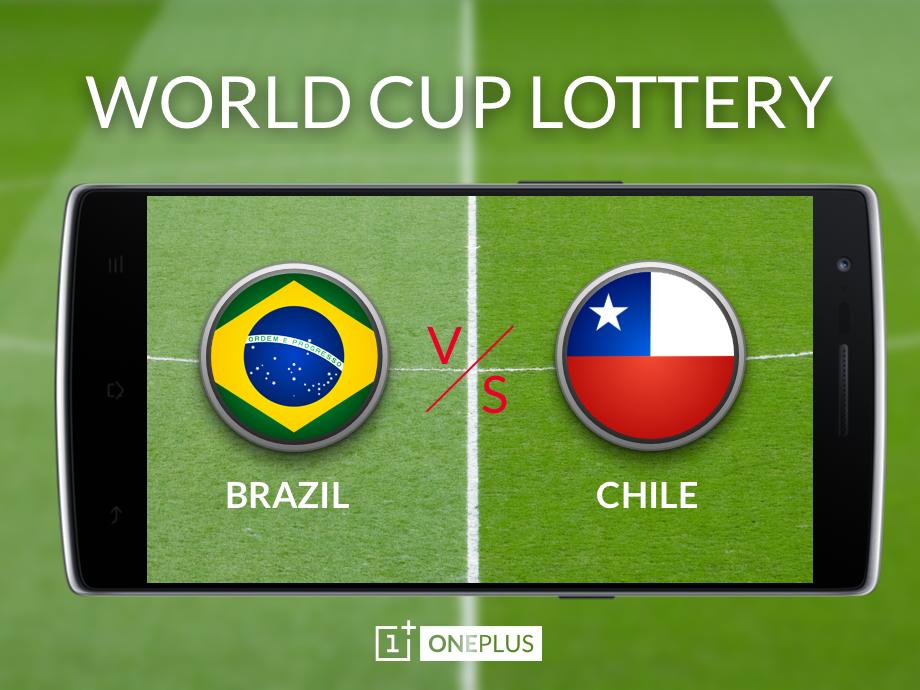 OnePlus regala altri (pochi) inviti con un concorso legato ai mondiali